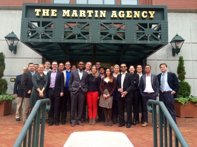 The Martin Agency HQ